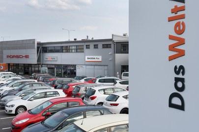 PIA CZ spol.s.r.o., o.z. Auto Heller Ostrava